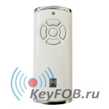 Брелок Hormann HS 5 BS White