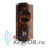 Брелок Hormann HSE 2 BS Dark Root