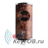 Брелок Hormann HSE 2 BS Dark Wood