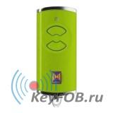 Брелок Hormann HSE 2 BS Green