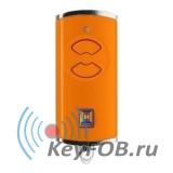 Брелок Hormann HSE 2 BS Orange