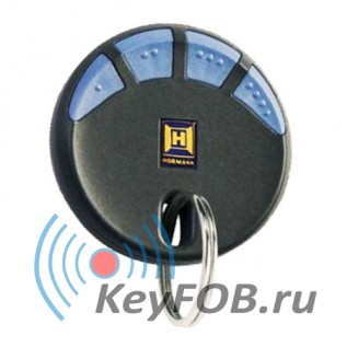 Пульт ДУ Hormann (Херман) HSP 4-C