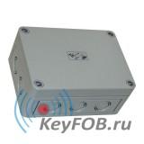 Групповое управление на 4 мотора NERO ГУ-4