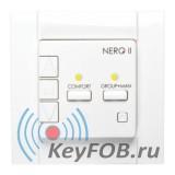 Настенный пульт двухканальный NERO Intro II 8503-50