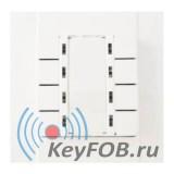 Сценарный пульт на 8 сценариев NERO Intro II 8505-50-8
