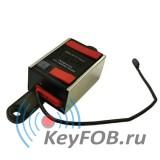 Радиокарта двухканальная 9-24В NERO Radio 8117 micro