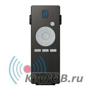 Пульт центральный девятиканальный NERO Intro II 8533-9