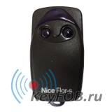 Брелок NICE FLO2R-S