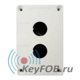 Корпус кнопочной панели KP102