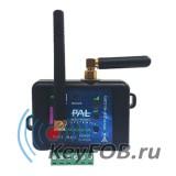 Внешний радиоприемник PAL-ES GSM SG303GB-WR