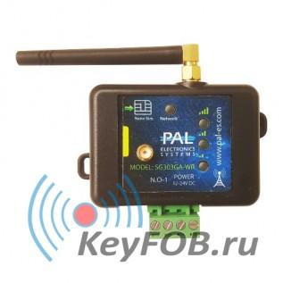 Внешний радиоприемник PAL-ES GSM SG303GA-WR