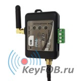Внешний RFID радиоприемник PAL-ES SG332GA