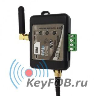 Внешний RFID радиоприемник PAL-ES SG332GA с антенной