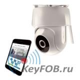 Видеокамера панорамная Somfy Visidom ICM 100 для помещений