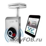 Видеокамера Somfy Visidom IC 100 для помещений