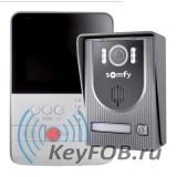 Видеодомофон Somfy V100
