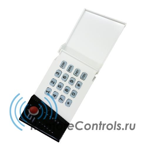 Охранная GSM система, беспроводная клавиатура