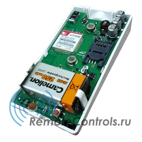 Охранная GSM система ELDES EPIR3