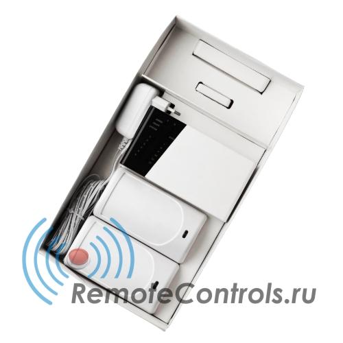 Охранная GSM система ELDES PitBull